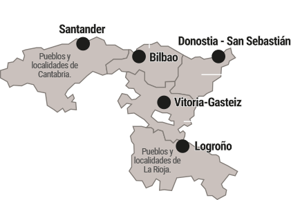 bilbao-vitoria-donosti-santander-la-rioja
