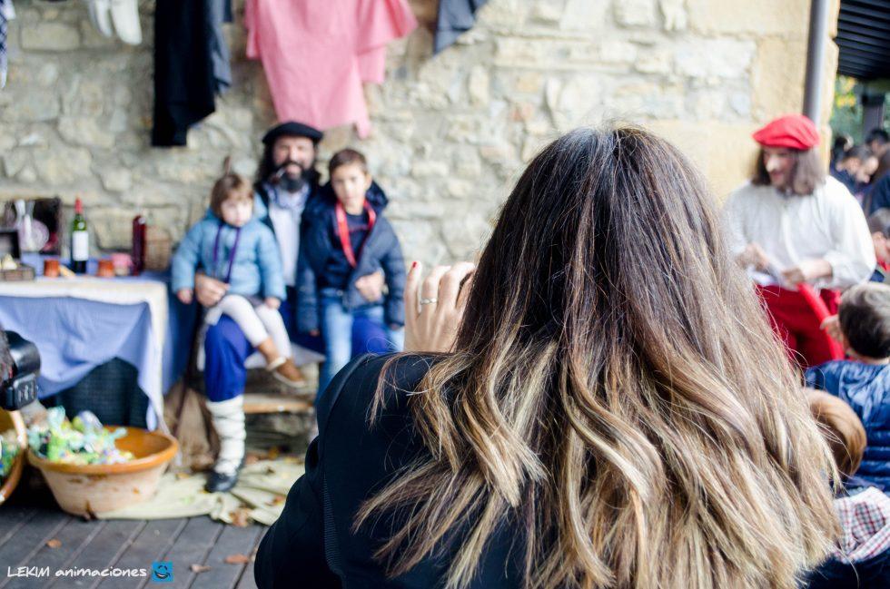 fiesta_infantil_Navidad_Bilbao_bizkaia